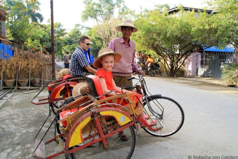 Mandalay Tea Shop Food Tour Myanmar