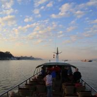 Myanmar: Take the slow boat from Mandalay to Bagan