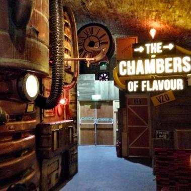 Chambers of Flavour London