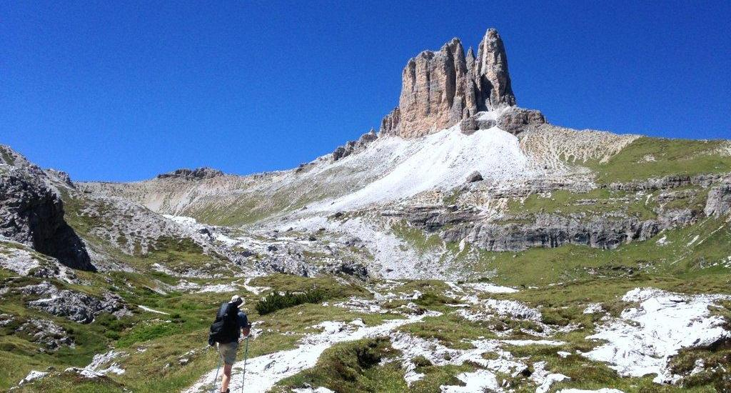 cc01e4d8394 Italy: Hiking the Alta Via 4 in the Dolomite Mountains