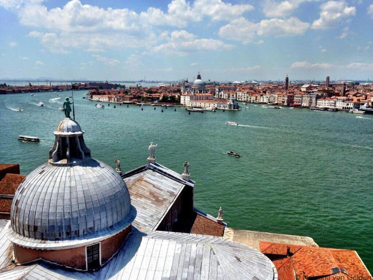 San Giorgio Maggiore Venice Italy