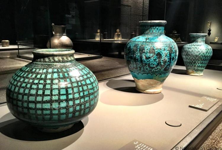Museum of Islamic Art Doha Qatar collection