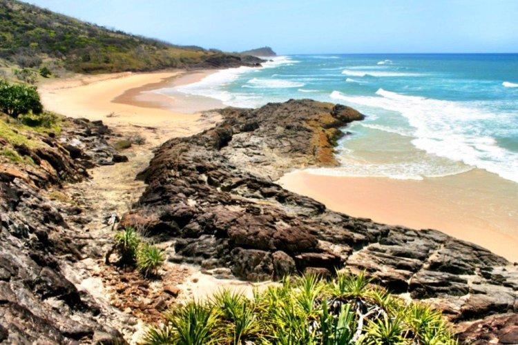 Independent Fraser Island Tours in Australia