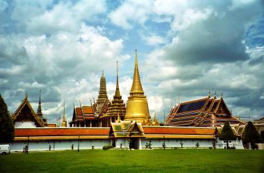 Bangkok Temples Thailand