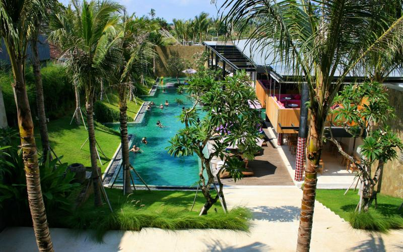 Where to stay in Seminyak Bali