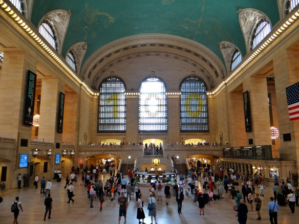 New York - Grand Central Station