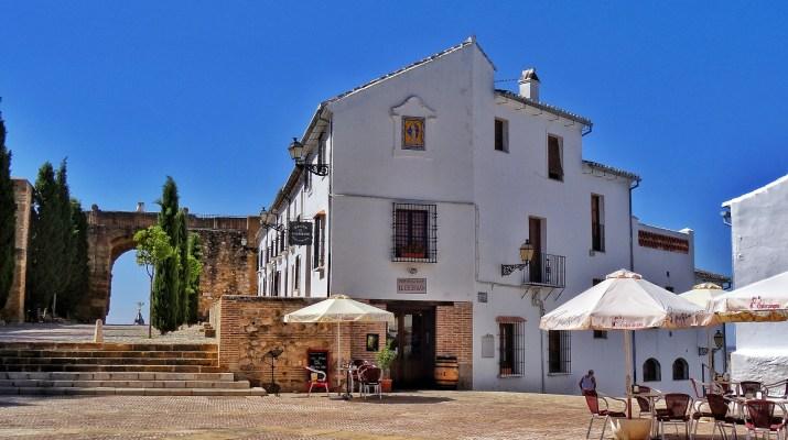 Antequera, Malaga, Andalucia