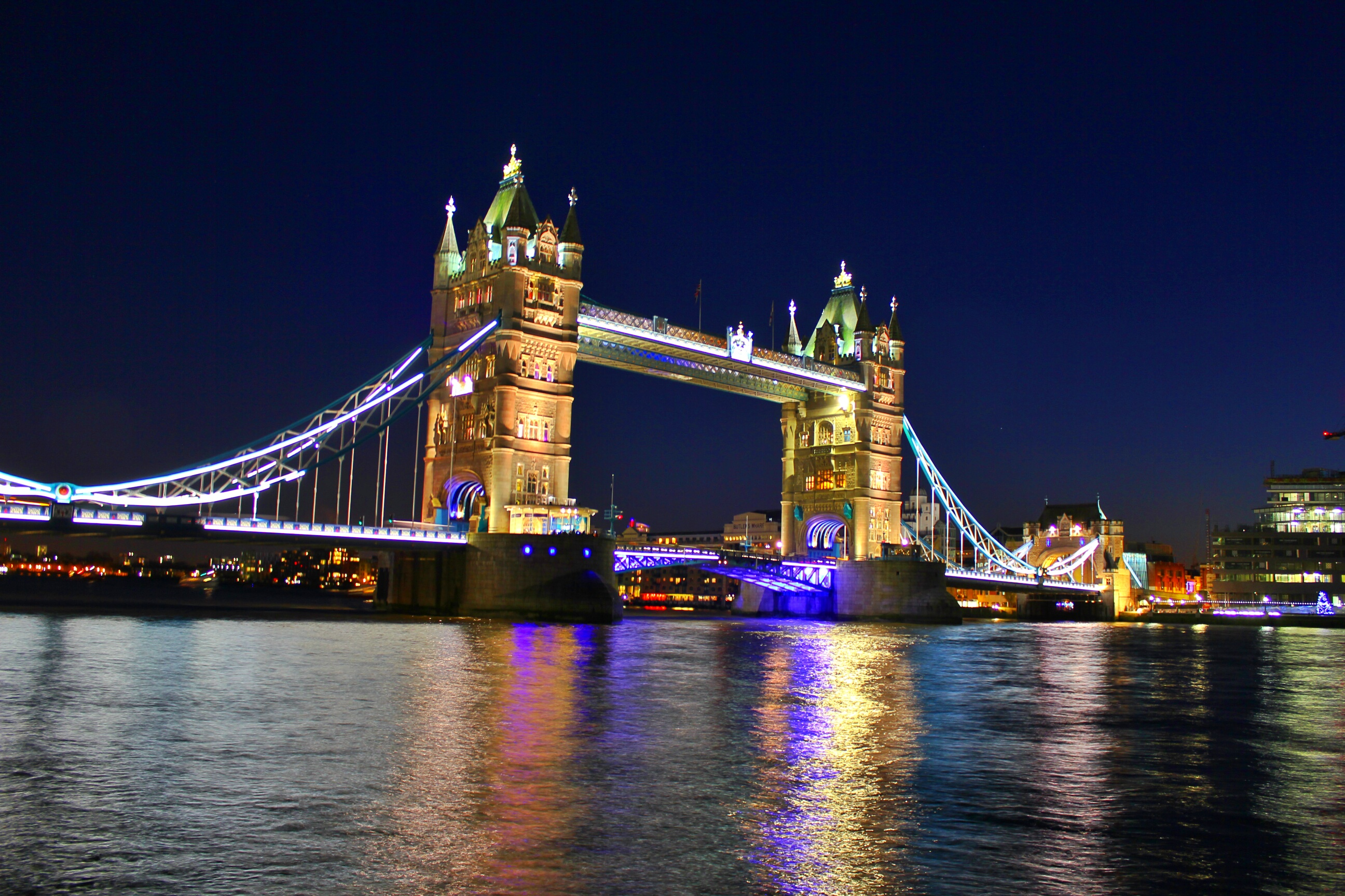 10 most photogenic places in London - WORLD WANDERISTA