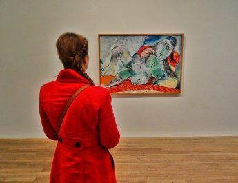 London - Tate Modern - Picasso
