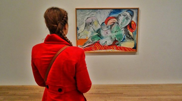 London - Tate Modern - Picasso