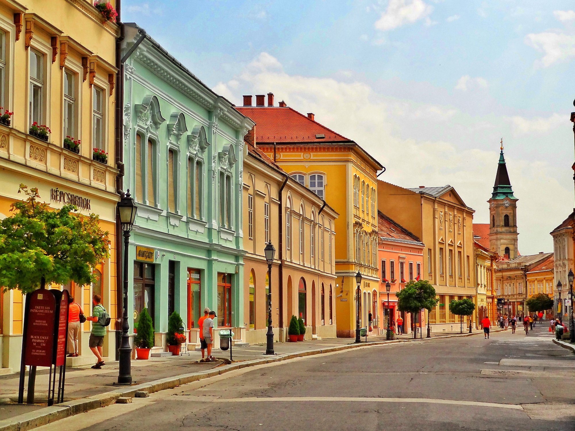 Small Towns In Europe Why You Should Visit Them World