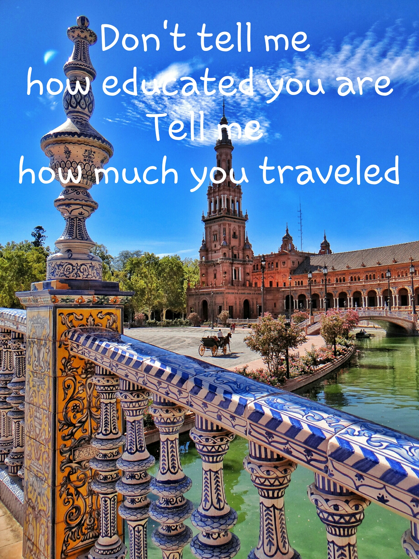 15 inspiring travel quotes to start packing your bags ...