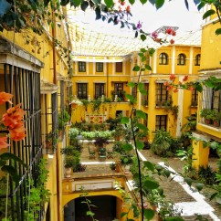 High Chair Restaurant Cheap Fold Up Chairs Hotel Las Casas De La Juderia | An Andalusian Escape In Sevilla Review - World Wanderista