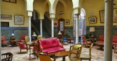 Las Casas de la Juderia Hotel Sevilla