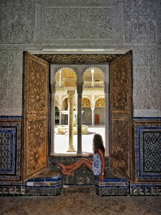 Casa de Pilatos Sevilla