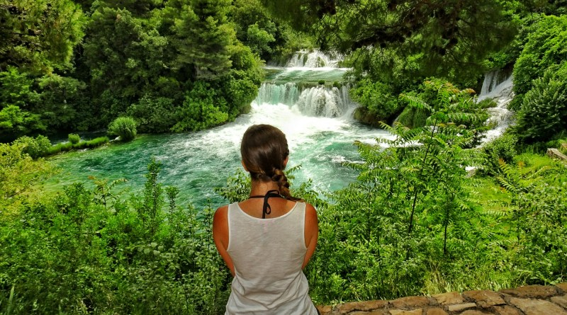 Krka Croatia tips