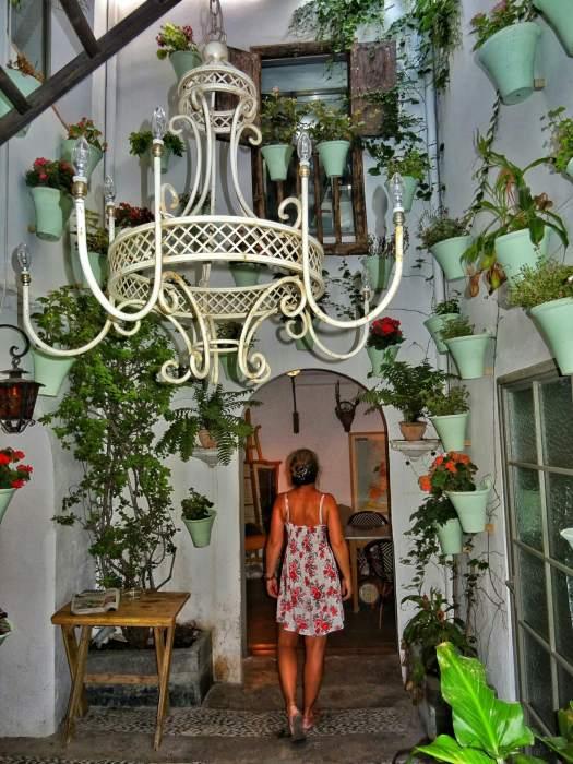 One day in Cordoba Horno San Luis