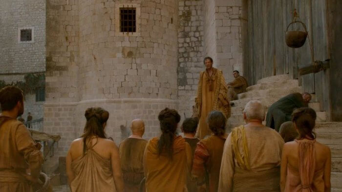 Where To Find Game Of Thrones Filming Locations In Dubrovnik