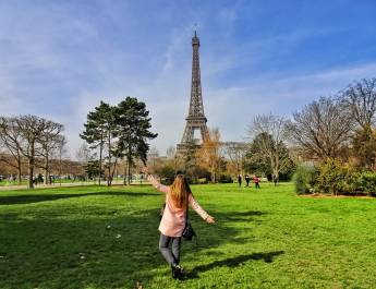 travel photos without people