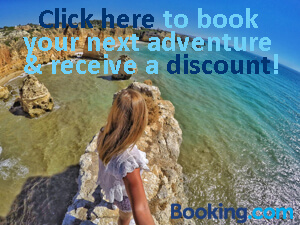discount booking.com travel world wanderista
