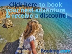discount booking.com travel world wanderista