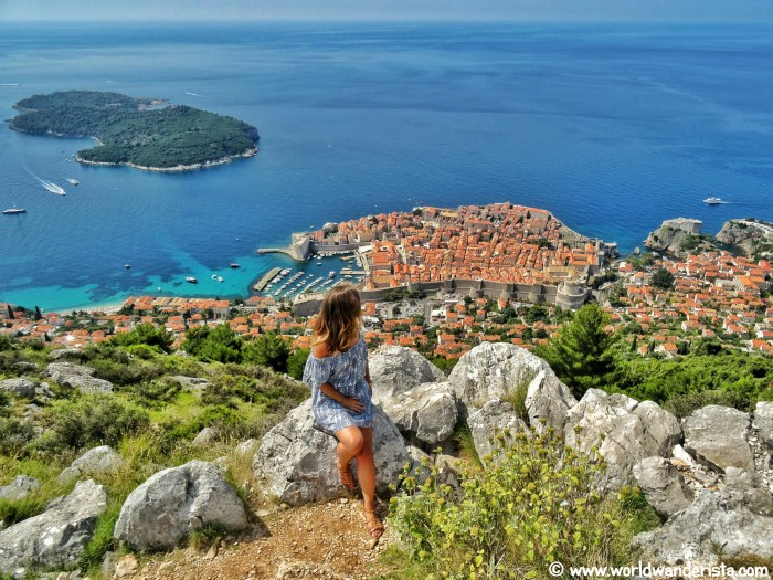 Croatia roadtrip Dubrovnik