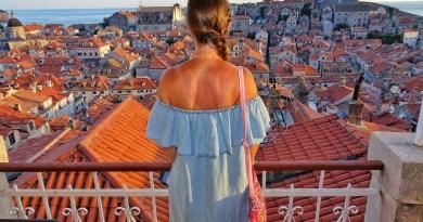 Croatia roadtrip itinerary
