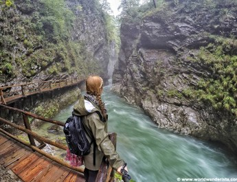 Solo Travel Photography Gear