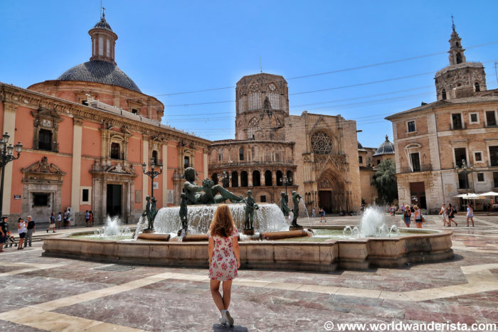 10 things to do in valencia world wanderista - Nice things valencia ...