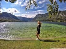 Slovenia Road Trip Itinerary Julian Alps & Ljubljana