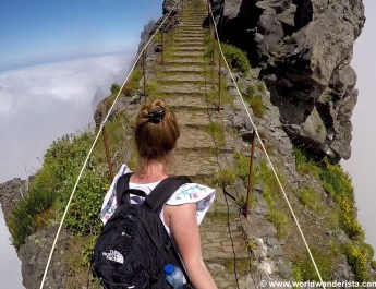VIDEO: 5 best hikes of Madeira