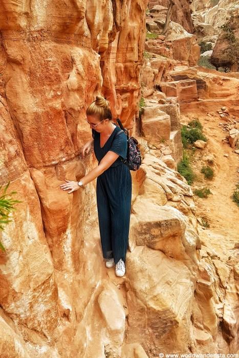 best views in Petra