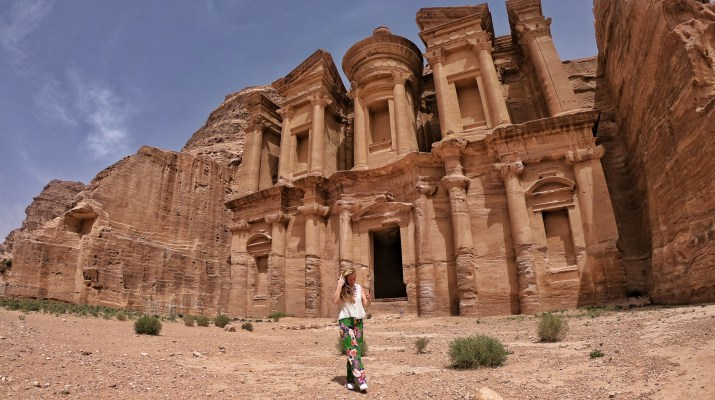 petra: everything you need to know