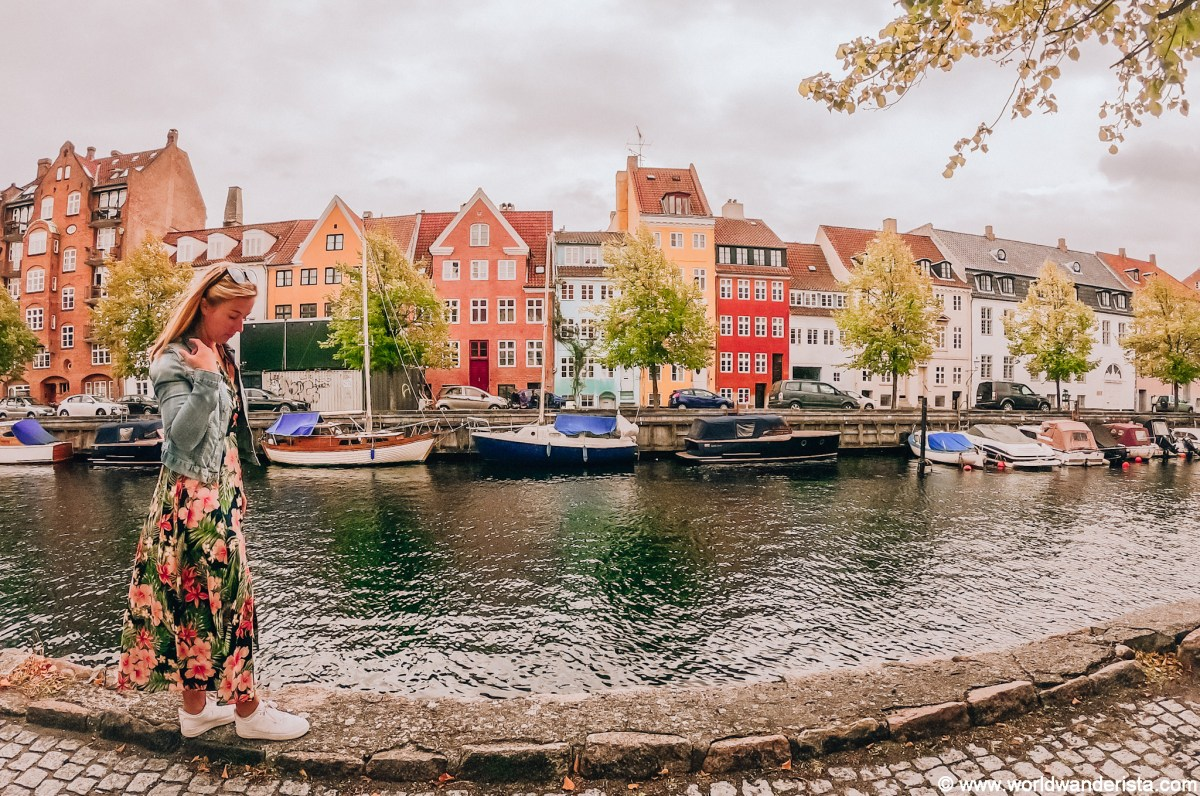 The perfect three days in Copenhagen