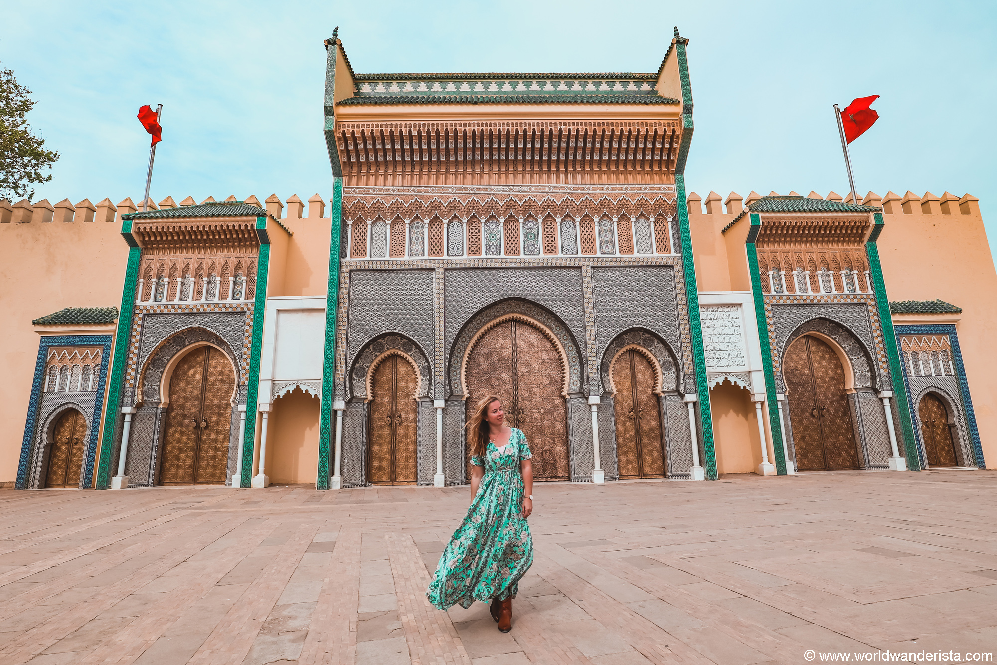 One day in Fes, Morocco incl. itinerary   World Wanderista