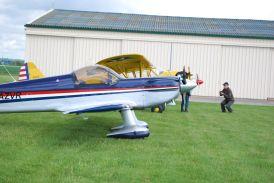 Mudry CAP 20 F-AZVR 0002