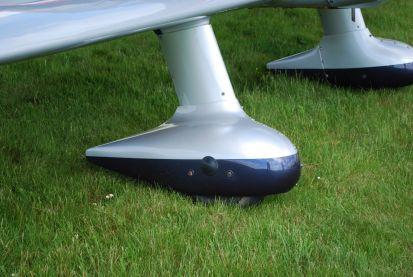 Mudry CAP 20 F-AZVR 0012