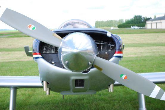 Mudry CAP 20 F-AZVR 0020