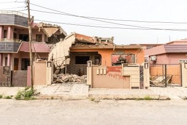 Of 9,000 families to leave Qaraqosh, 5,000 have returned. (World Watch Monitor)