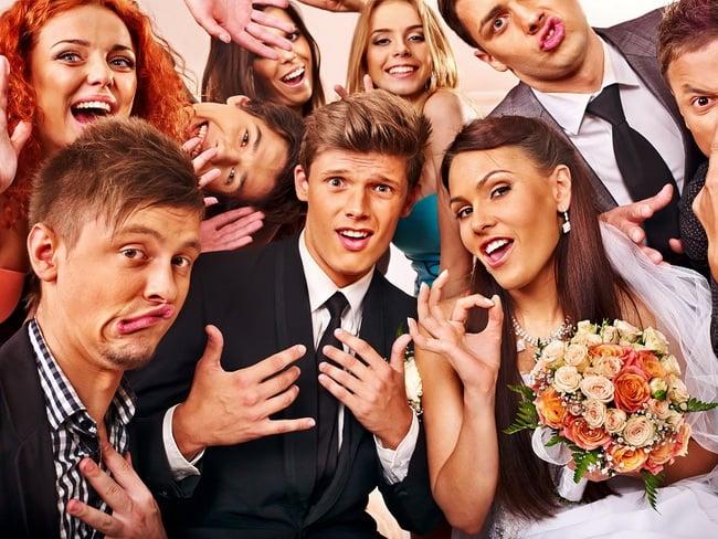 Hiring a Wedding Planner is Not Cheap