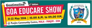 Goa Educare Show
