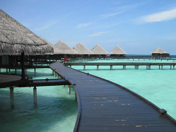 When it comes to planning an amazing honeymoon, you're under a bit of pressure.