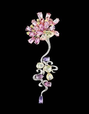 Caratell's Monet's Lily -Lily's Reflection S$27,200