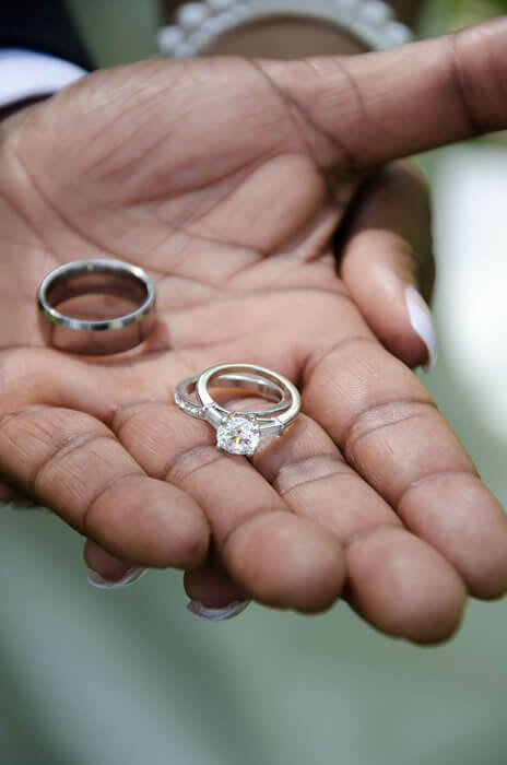 Rules to Follow When Choosing Your Wedding Bands