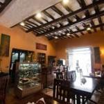 Inka Fe Cafe