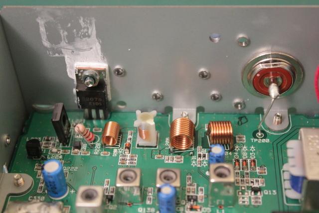 Uniden Bearcat 880 Mic Wiring