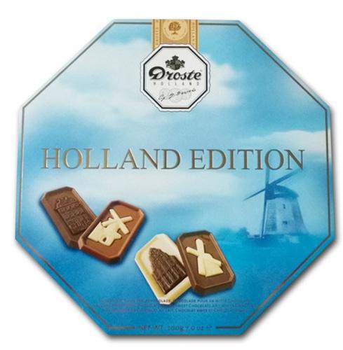 Holland Edition Gift Box 200 gr