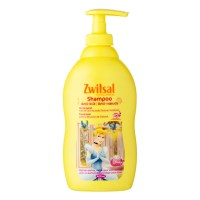 Zwitsal Girls anti-klit shampoo Prinses