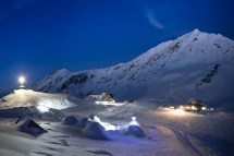 Ice Hotels Coolest Place Ignite Fires Of Passion
