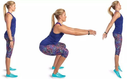 Image result for Squat Jump